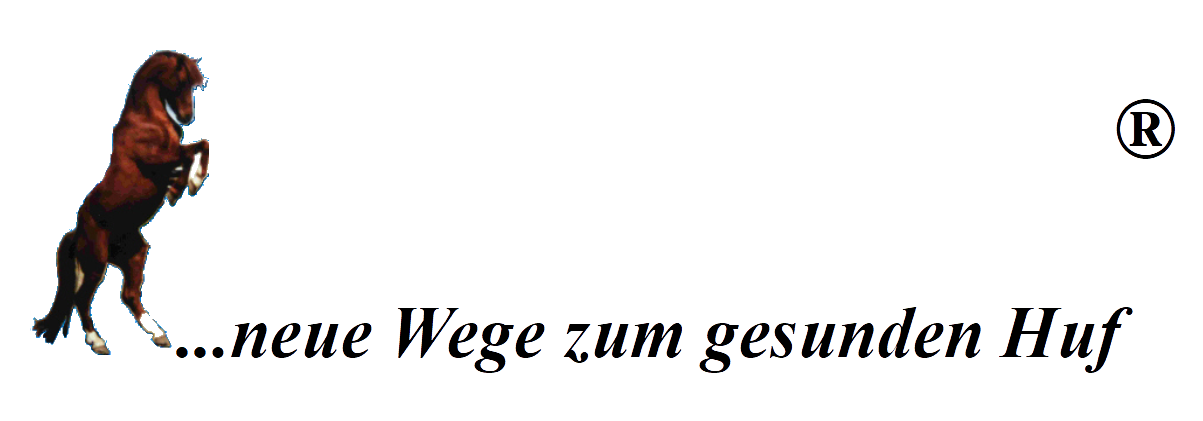 Der Hufshop-Logo
